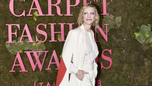 Fashion: Green Carpet al Teatro alla Scala