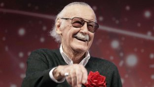 E  morto Stan Lee: papà dei supereroi Marvel