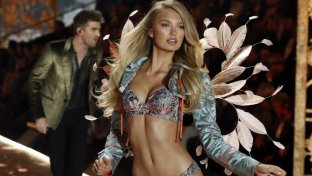 New York: la collezione 2018 di Victoria s Secret
