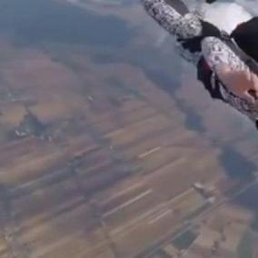 Usa, Wp:  Muore italiano esperto skydive, dubbi su incidente