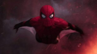 Spider-Man: Far From Home , primo teaser trailer del nuovo cinecomic