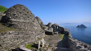Irlanda terra di film, da Harry Potter a Jon Snow