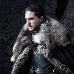 Belfast: Game of Thrones si mette in mostra
