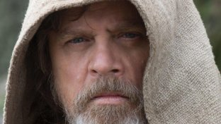 Star Wars , Luke Skywalker non è morto... vergine: parola di Mark Hamill