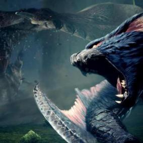 Monster Hunter World: Iceborne, guida all uso del rampino artiglio