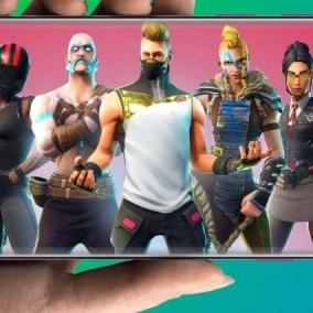Fortnite: Battle Royale arriva su tutti i dispositivi Android