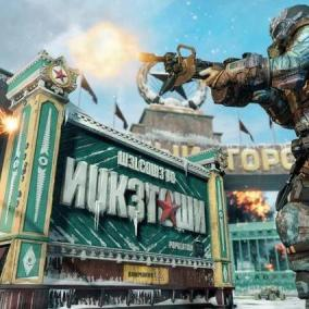 Nuketown arricchisce Call of Duty: Black Ops 4