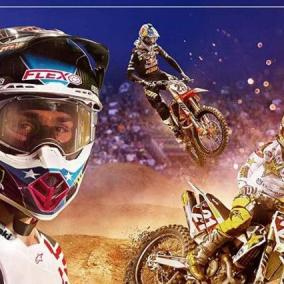 Monster Energy Supercross 2 arriva a febbraio