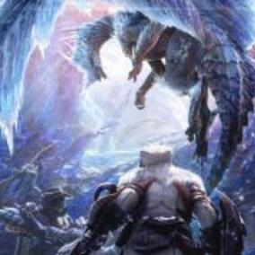 Monster Hunter World: Iceborne, a caccia di mostri in un mondo ostile