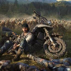 Il mondo di Days Gone si mostra in un video tutto in italiano