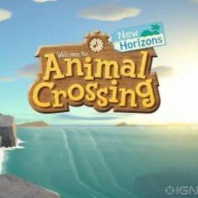 Animal Crossing: New Horizons ci fa vivere su un'isola tropicale