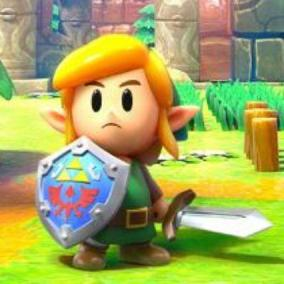 The Legend of Zelda: Link s Awakening è un ritorno glorioso al passato