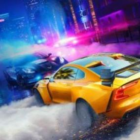 Videogiochi: tornano le corse clandestine con Need for Speed Heat
