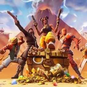 Fortnite, è record: superati 250 milioni di giocatori registrati