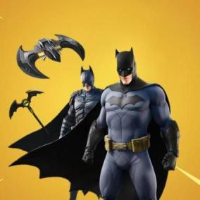 Fortnite: al via il crossover con Batman (e c'è anche Catwoman)