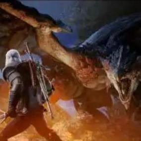 Monster Hunter: World, il crossover con The Witcher inizia a febbraio
