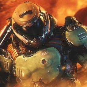 DOOM Eternal, ecco il primo video di gameplay