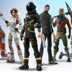 Fortnite: disponibile lo Starter Pack