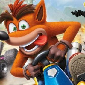 Crash Team Racing Nitro-Fueled è il videogioco dell estate