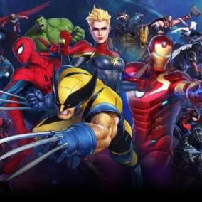 Marvel Ultimate Alliance 3, il crossover definitivo si gioca su Nintendo Switch