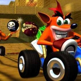 Crash Team Racing? Ecco come è nato il gioco di corse dell era PS1
