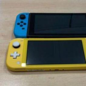Nintendo Switch Lite è il vero erede del Game Boy