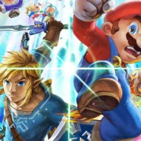 Super Smash Bros. Ultimate: il picchiaduro definitivo di Nintendo