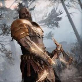 God of War diventa più difficile con la modalità New Game Plus