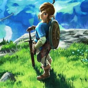 The Legend of Zelda: Breath of the Wild, Nintendo svela il sequel