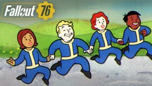 Il nuovo video di Fallout 76 parla del gameplay cooperativo
