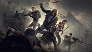 Overkill's The Walking Dead, quando Payday incontra gli zombie