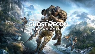 Tom Clancy s Ghost Recon Breakpoint, la guerra virtuale fa sul serio