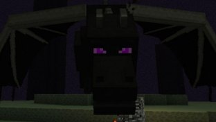 Minecraft: sconfiggere l'Ender Dragon