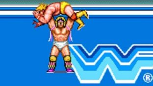 WWF Superstars, il wrestling al gusto di Double Dragon