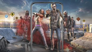 The Walking Dead, Fracter e Soccer World Cap: tre giochi mobile per ogni palato!