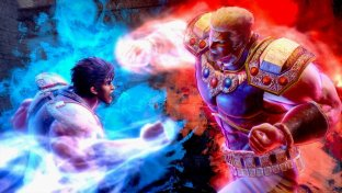 Fist of the North Star: Lost Paradise ci trasforma in Kenshiro