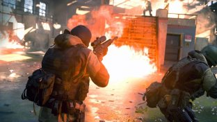 Call of Duty: Modern Warfare, svelata la prima modalità multiplayer