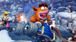 Crash Team Racing Nitro-Fueled: come attivare i trucchi
