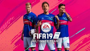 FIFA 19 Ultimate Team: il ritorno dell illusionista