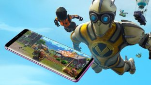 Come installare Fortnite Battaglia Reale su Android