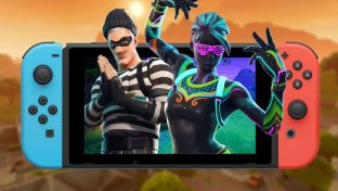 Fortnite: isolati i giocatori Switch, no alle partite con PS4 e Xbox