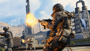 Call of Duty: Black Ops 4 incassa 500 milioni di dollari in tre giorni