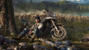 L Oregon di Days Gone è l inferno sulla Terra