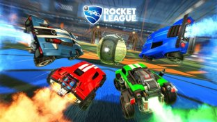 Rocket League è il secondo gioco a supportare il cross-play su PlayStation 4