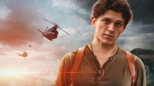 Tutto pronto per il film di Uncharted, Tom Holland sarà Nathan Drake