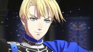 Nintendo apre alle relazioni gay in Fire Emblem: Three Houses per Switch