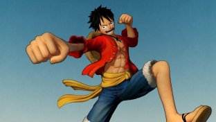 One Piece: Pirate Warriors 4, le prime immagini