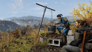 Fallout 76: cartoline dalla Virginia Occidentale