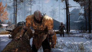 God of War, ecco la modalità New Game Plus