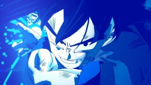 Le prime immagini di Dragon Ball Project Z